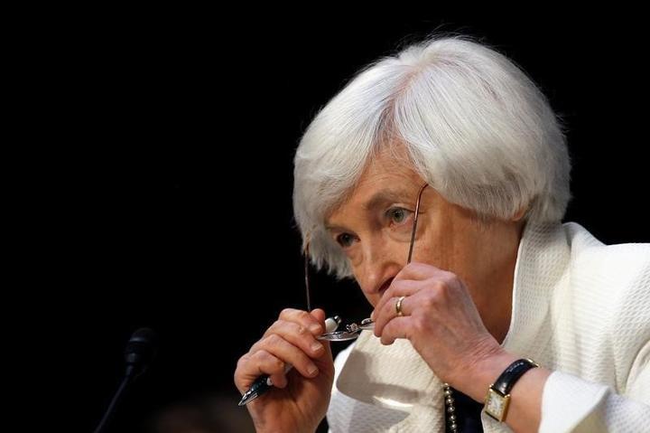 米FOMC始まる、インフレ加速の兆候見極め 9月利上げ示唆も