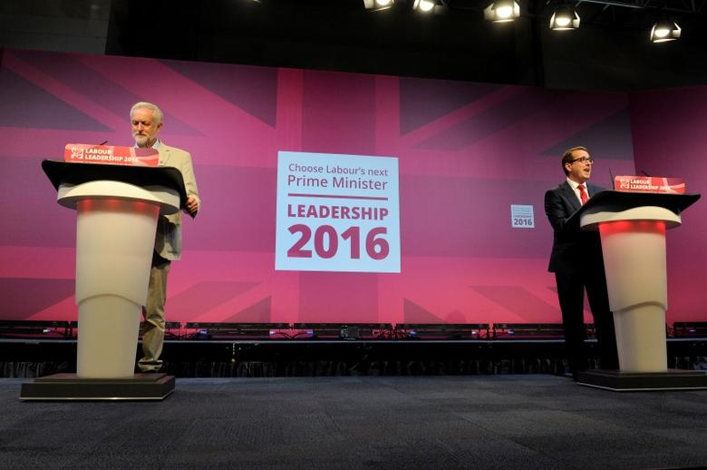 Labour members win court battle to vote in leadership ...
