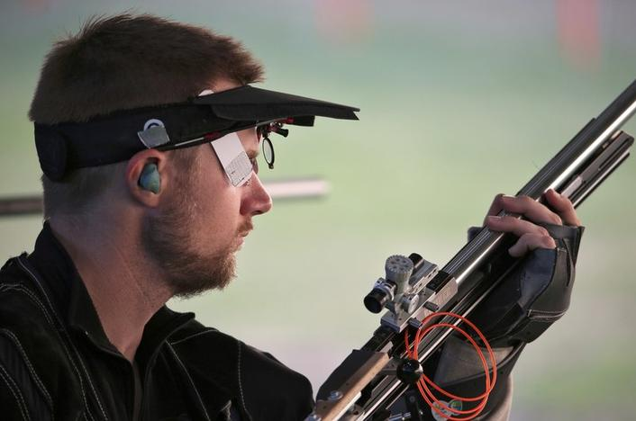 Americans miss the mark, Europeans rule the range