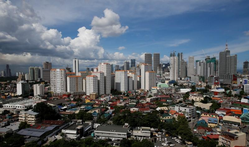 Beyond war on drugs, Philippines' Duterte seen setting up economic...