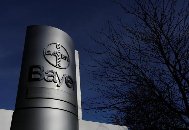 Bayer clinches Monsanto with improved $66 billion bid   Reuters