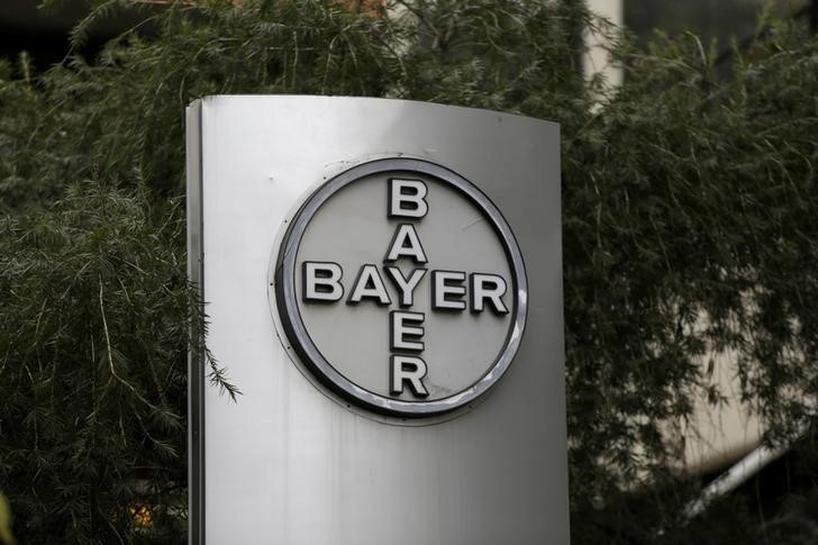 Bayer wins over Monsanto with improved $66 bilion bid  - source   Reuters