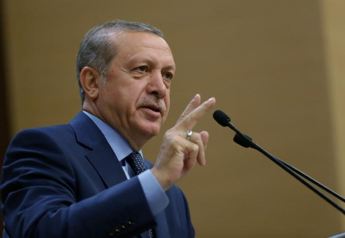 No Surprise Here: Erdogan Wants Another Three Months Of Emergency Powers