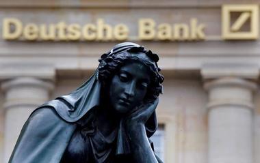 アジア大手ヘッジファンド、ドイツ銀から担保引き揚げ=関係筋