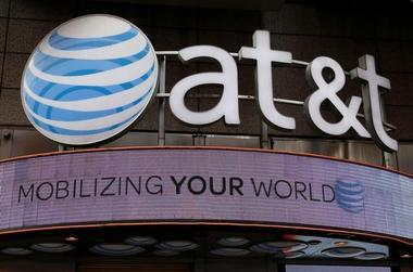 焦点:AT&T将以854亿美元收购时代华纳 创造电信传媒合体巨擘