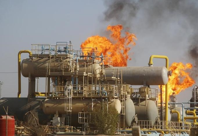 Image result for Iraq oil