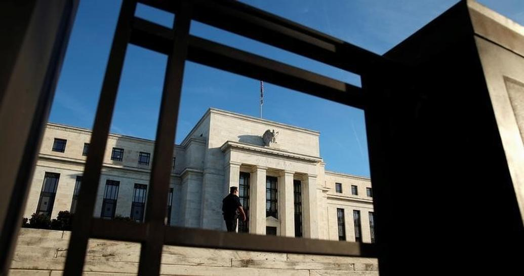 Warmup begins for the Great U.S. Rate Hike of 2016 | Reuters