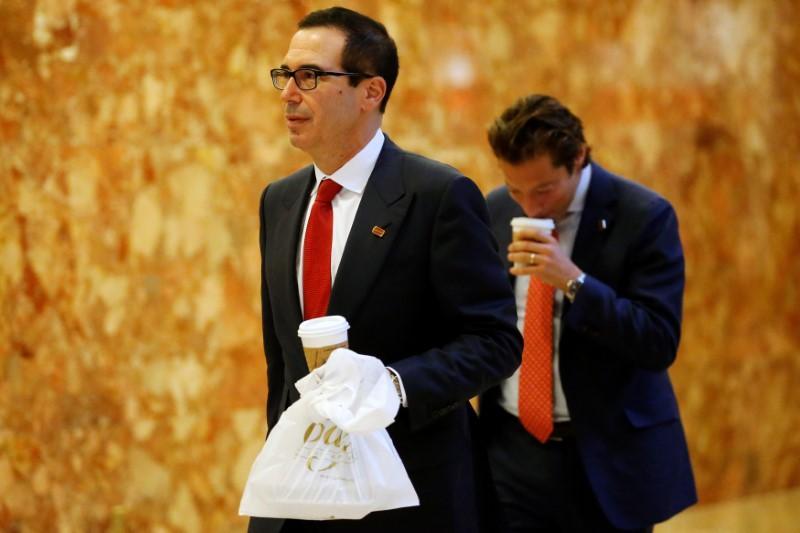 """特朗普团队称""""基础设施银行""""为项目提供资金:特朗普顾问"""