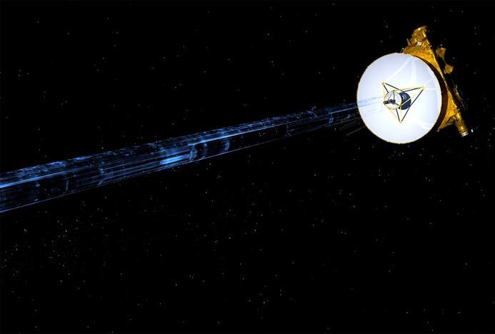 Кашфиёт: Плутон сайёрасида катта миқдордаги сув захиралари мавжуд