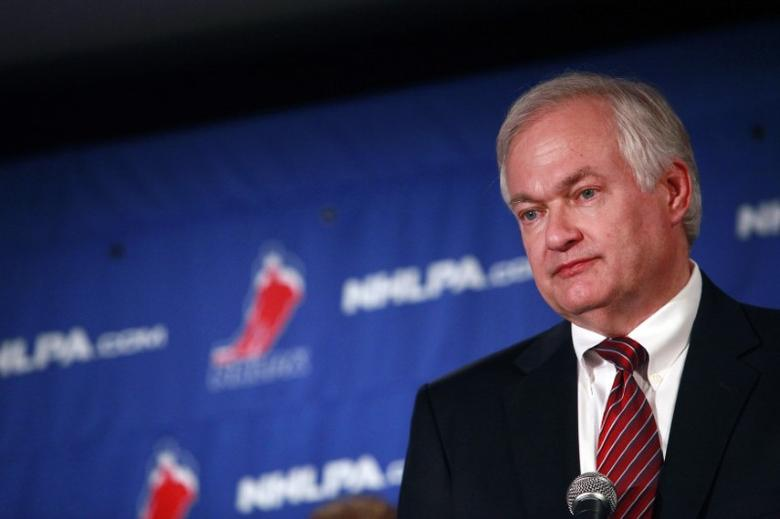 Nhl Expresses Willingness To Take Part In Olympics Games Report