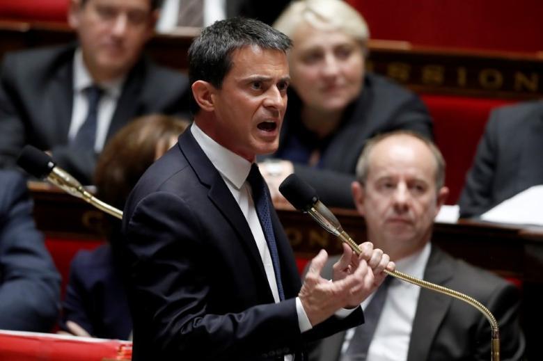Europa está ameaçada de colapso e precisa da liderança de França e Alemanha, diz premiê francês