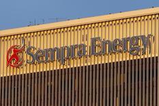 El edificio de Sempra en San Diego, California, 10 de marzo 2015. Sempra anunció el miércoles que terminó sin un acuerdo la negociación con la brasileña Odebrecht para comprar el control de un proyecto de gasoducto en Perú de más de 5.000 millones de dólares, llevando a sus socios a buscar alternativas para salvar el plan mientras el Gobierno evalúa una nueva subasta.  REUTERS/Mike Blake