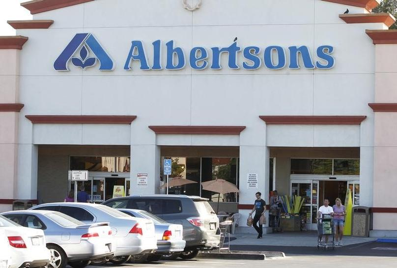 Exclusive: Albertsons in advanced talks to buy Price Chopper - sources