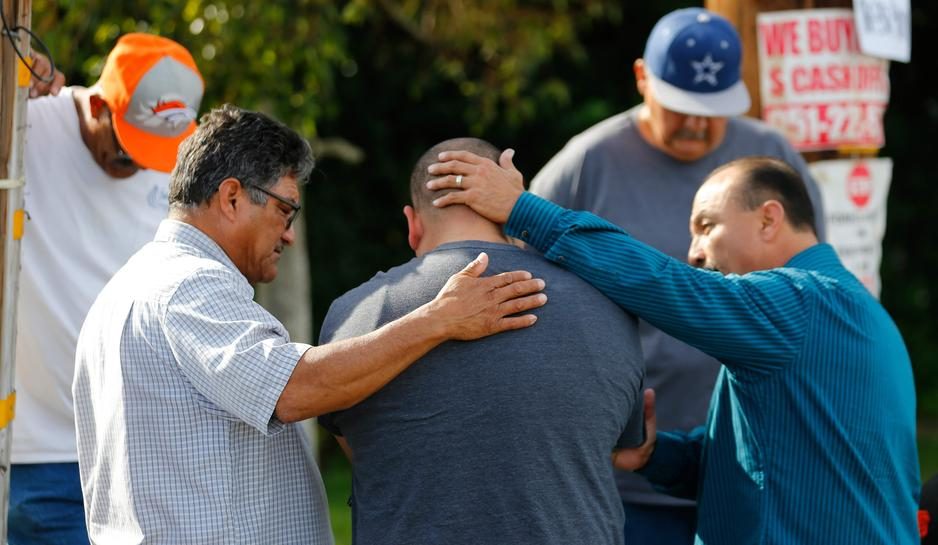 One year later, San Bernardino marks shooting that killed 14