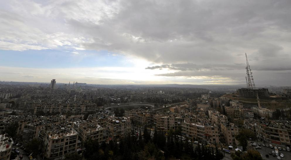 Russia not serious in talks with Syrian rebels: opposition official