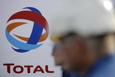 Le Mexique a annoncé lundi avoir attribué à un consortium regroupant Total et Exxon Mobil l'un des blocs de la zone de Perdido Fold Belt, dans le golfe du Mexique. /Photo d'archives/REUTERS/Stéphane Mahé