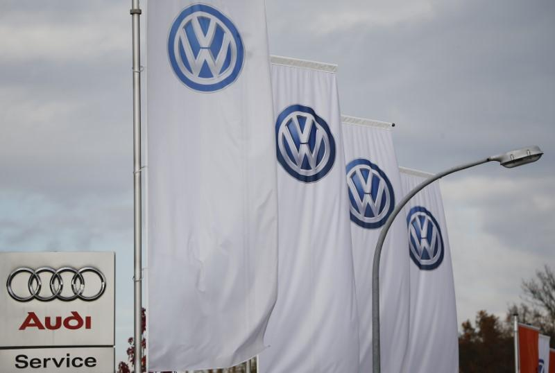 VW's bestselling Audi under microscope after EU emissions tests