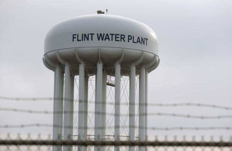 The Flint <a href=