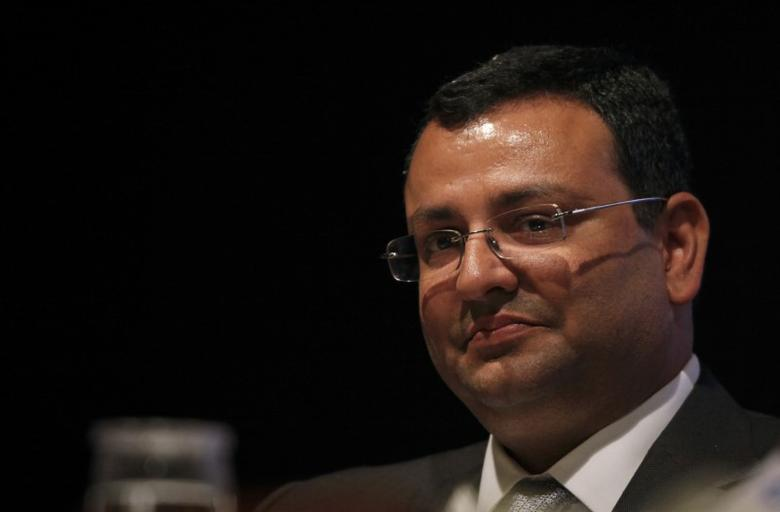 Tata Group Deputy Chairman Cyrus Mistry attends the annual general meeting of Tata Steel Ltd., in Mumbai August 14, 2012. REUTERS/Danish Siddiqui