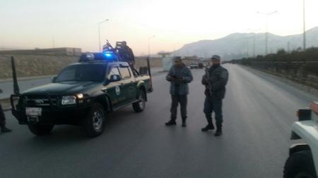 مقتل أكثر من 30 في هجوم لطالبان قرب البرلمان الأفغاني