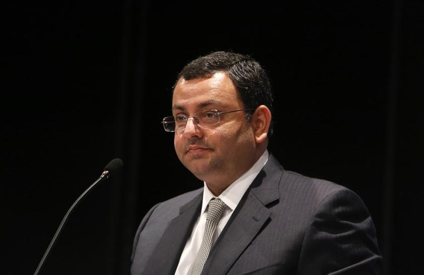 Mistry asks tribunal to block his removal from Tata Sons board