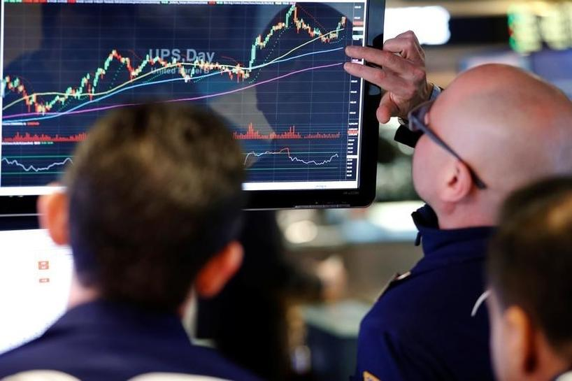 Wall Street set to open lower amid political uncertainty