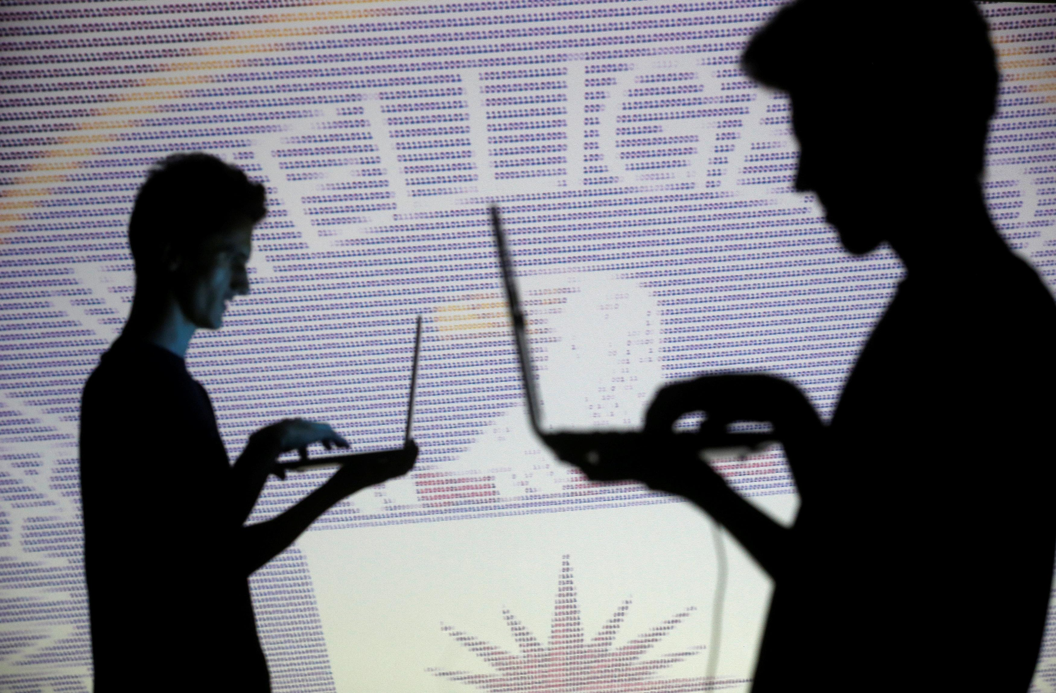 Cyber expert's arrest silences Russian contacts of some Western...