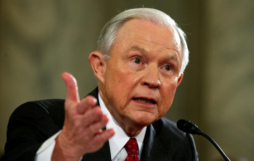Sessions confirmed as US attorney general after battle with Democrats