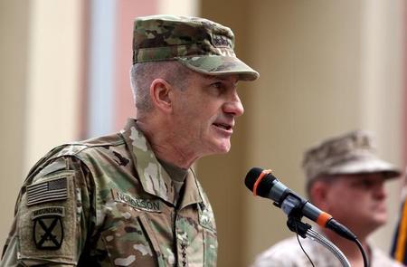 جنرال أمريكي يريد آلاف الجنود الإضافيين لإنهاء جمود الموقف بأفغانستان