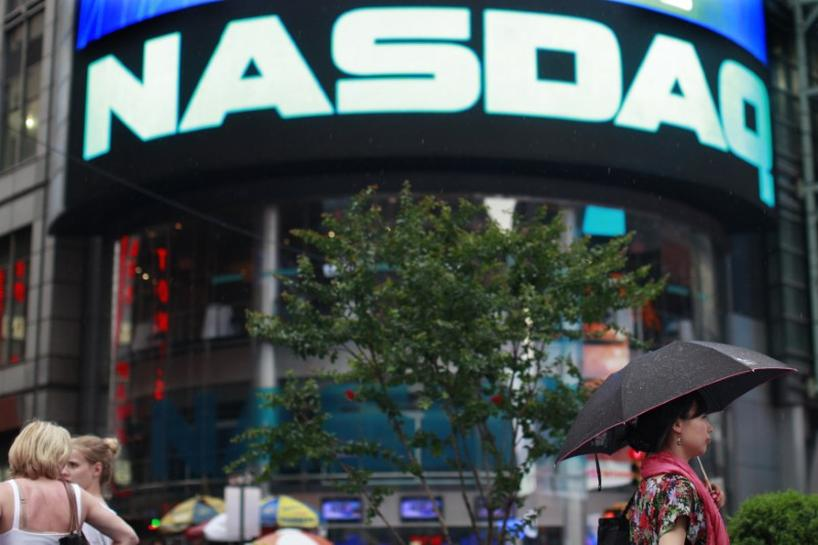 Nasdaq Plans Venture Arm to Invest in Financial Technology: Sources