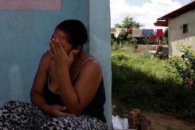 Venezuela's signs of crisis