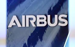 L'Autriche a engagé jeudi des poursuites contre Airbus et le consortium Eurofighter pour des soupçons de tromperie et d'escroquerie liés à une commande d'avions de chasse Eurofighter de deux milliards d'euros en 2003. /Photo prise le 11 janvier 2017/REUTERS/Régis Duvignau
