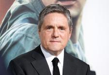 "Chief Executive Officer of Paramount Studios Brad Grey poses at a premiere of the film ""Arrival"" in Los Angeles, California, November 6, 2016. REUTERS/Danny Moloshok"