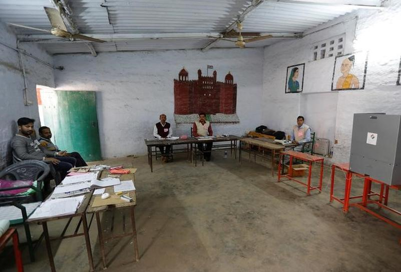 How Indians will 'vote their caste' in huge Uttar Pradesh election