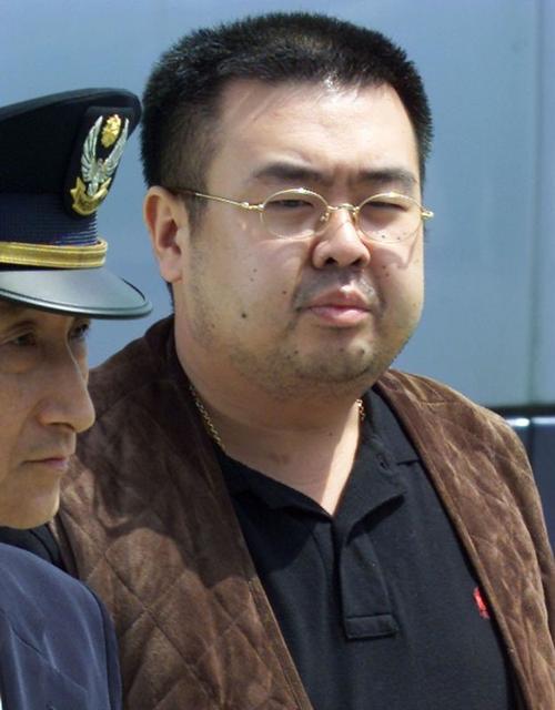 ماليزيا تقول إن غاز الأعصاب في.إكس استخدم في قتل كيم جونج نام