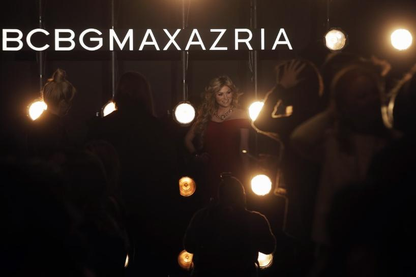 Exclusive - Fashion house BCBG Max Azria prepares for bankruptcy: sources