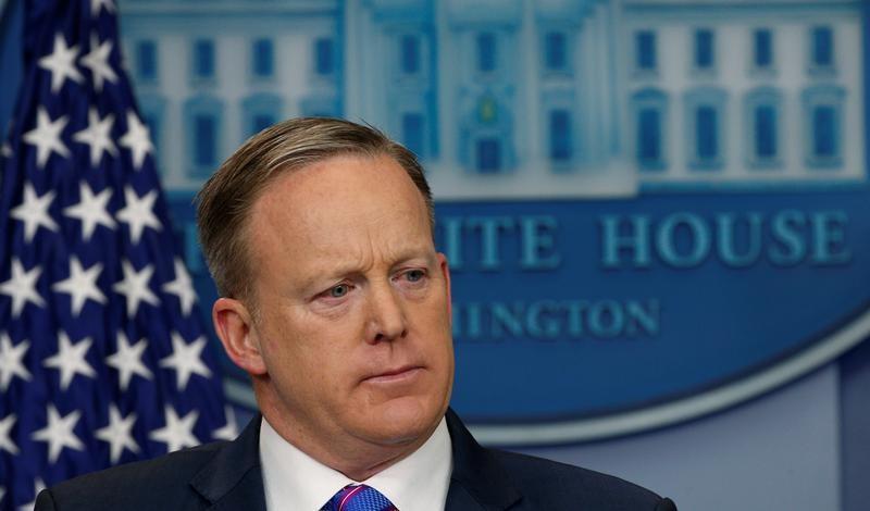 البيت الأبيض يمنع بعض المنظمات الإعلامية من حضور إفادة صحفية
