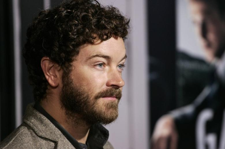 Actor Danny Masterson arrives at Warner Bros. Pictures' ''Gangster Squad'' premiere at Grauman's Chinese Theatre in Hollywood, California, January 7, 2013. REUTERS/Jonathan Alcorn