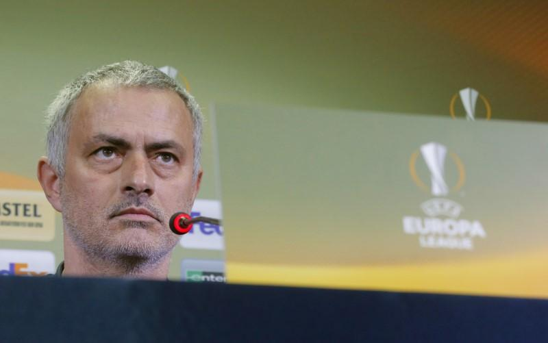 European campaign starts after Rostov for Mourinho