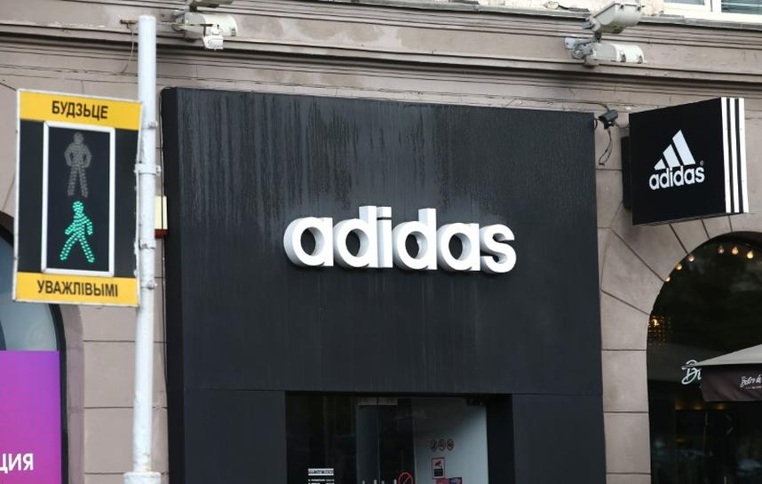 Adidas takes the sweat out of sweater shopping with in-store machine