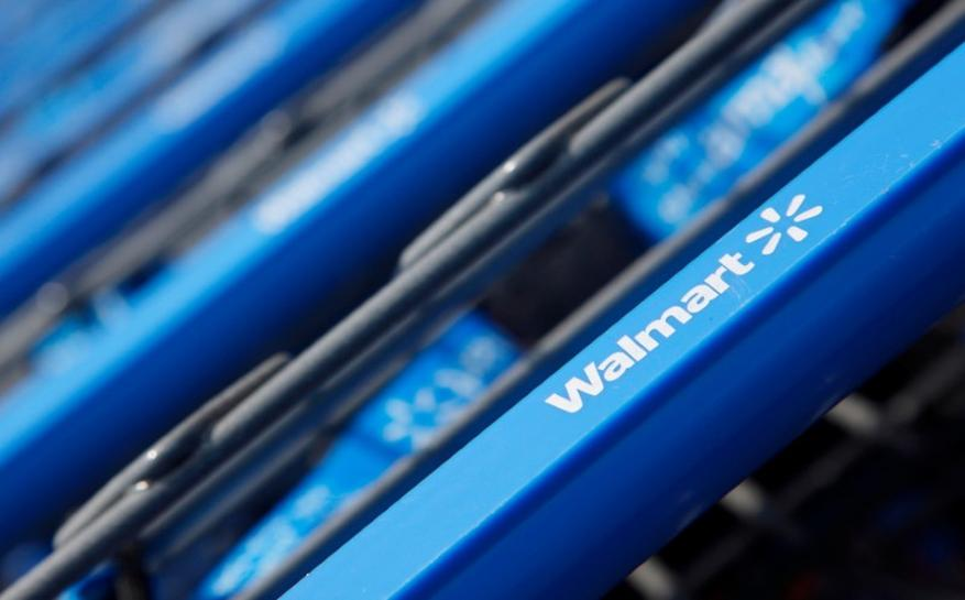 Wal-Mart to launch investment arm in e-commerce push