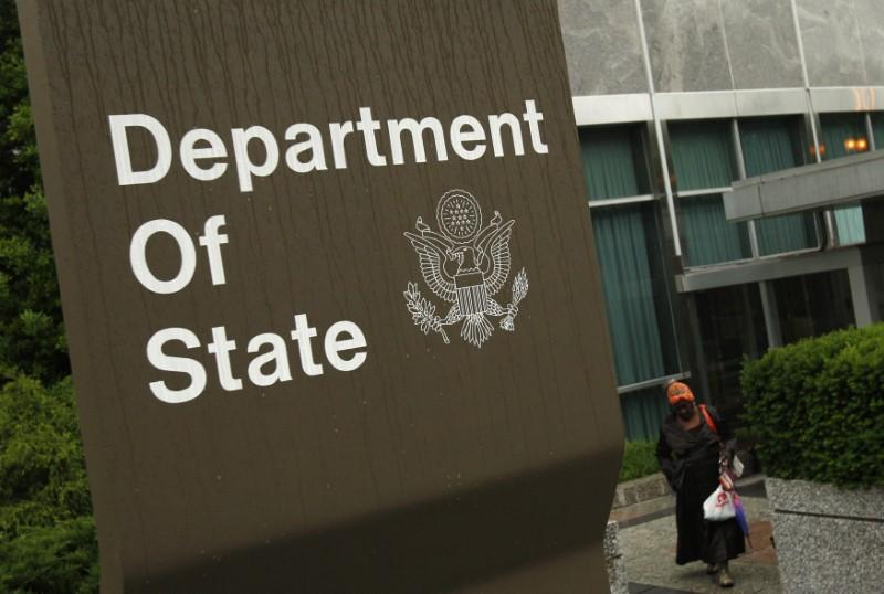 State Department misses deadline to manage email records electronically
