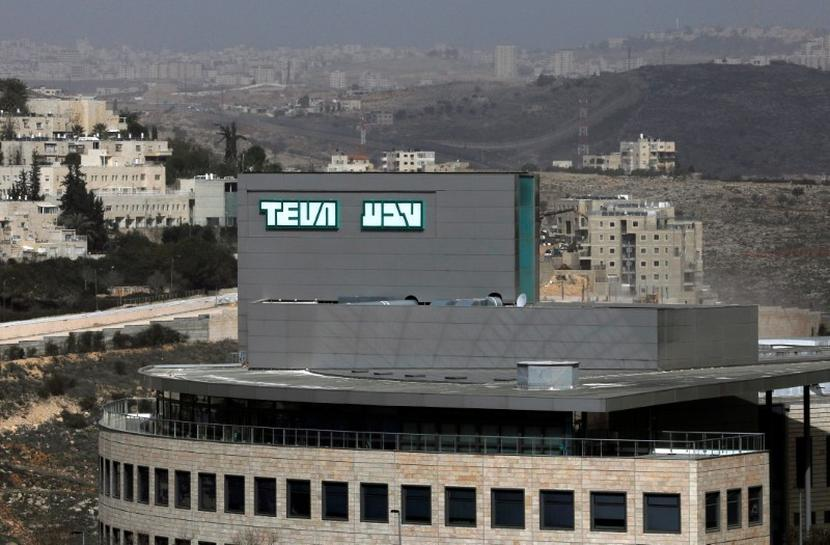 Teva Pharm may fire 6,000 workers: Israeli media report