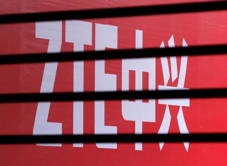China's ZTE posts fourth-quarter net loss after U.S. sanction case fine
