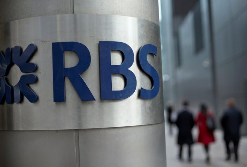RBS to close 158 branches due to dramatic online shift