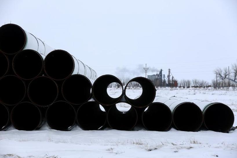 U.S. State Dept. to approve Keystone pipeline permit: Politico