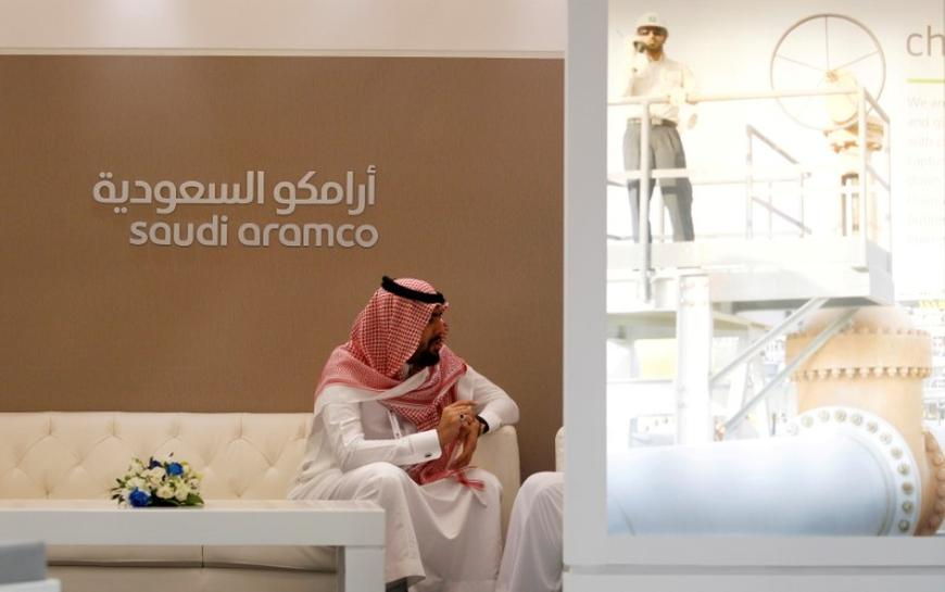 Saudi in 'serious discussions' with NYSE for Aramco IPO listing: foreign minister