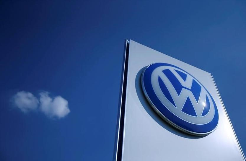 Volkswagen files complaint over searches of its dieselgate law firm