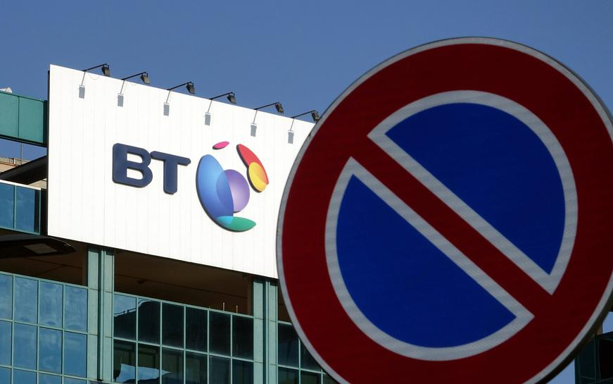 Exclusive: Bullying, bonuses and a red flag that BT missed in Italy - sources