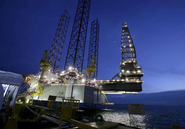 Einstiger Ölbohr-Primus Seadrill warnt Aktionäre vor Totalverlust